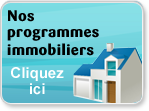 Nos programmes immobiliers